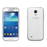 Orijinal Yenilenmiş Samsung Galaxy S4 Mini I9195 Çift Çekirdekli 1.7 GHz 4.3 inç 1.5 GB RAM 8GB ROM Telefon