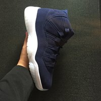 Wholesale new XI 11 JETER PRM MEN basketball shoes sports sn...