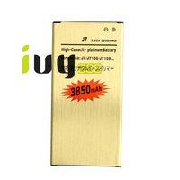 3850mAh EB-BJ710CBC الذهب استبدال البطارية لبطاريات 2016 الطبعة سامسونج غالاكسي J7 J7108 J7109 SM-J7109 SM-J708 J7008 J7009 J700F