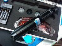 Tempestade Poderosa Azul Ponteiro Laser Venda 5000 m modelo-50w Venda Frete Grátis
