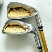 NEW Golf Clubs Honma IS- 03 4star Golf irons set 4- 11 Sw. Aw i...