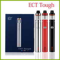 ECT Tough 2200mah electronic cigarette starter kit 10W- 30W- 5...