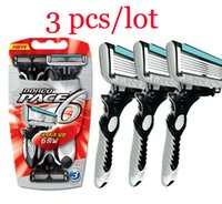 Razor Blades For Men Brand Double Edge Shaver Safety Razors ...