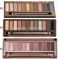Hot Eyeshadow Palette The 1st 2nd 3rd Generation Makeup Newe...