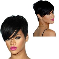 Z&F Fashion Short Wig Short Hair Wigs Superstar Cos Hot Sell...