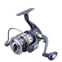 New 12+ 1 BB 5. 5: 1 Fishing Reel Spinning Reel Metal Front Dra...