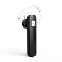 슬림 무선 블루투스 헤드셋 V4.1 스테레오 이어폰 비즈니스 마이크 지원 이어폰 마이크 휴대 음악을 연결하는 2 개의 휴대 전화는 좋은 품질