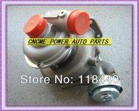 TURBO RHF4V VJ32 RF5C13700 VDA10019 Turbocharger for MAZDA 6 CiTD Premacy MPV II DI J25S MZRCD LW 2.0L 2002- 136HP 143HP