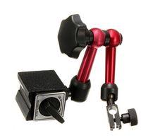 Mini Universal Flexible Magnetfuß Halter Stand Dial Test Anzeige Werkzeug Neues Design Werkzeug Teile
