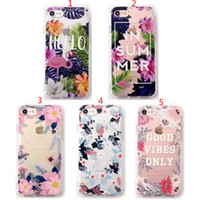 For iPhone 11 Pro XS Max XR X 6 6S 7 8 Plus Hello In Summer ...