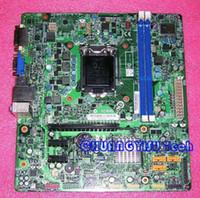 Доска промышленного оборудования для оригинальная материнская плата Edge72,IH61M В4.2 ФРУ 03T8180,03T6677,H61,s1155,DDR3, которые работают идеально!