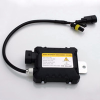 سليم حجبا سيارة 35 واط زينون الرقمية تحويل الصابورة كيت ل H1 H3 H3C H4-1 H4-2 H7 H8