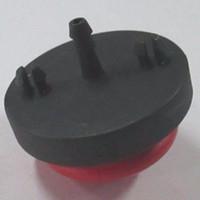 3 X Karbüratör primer ampul meclisi 570682A MTD için Tecumseh AV520 HMSK HSSK LH OH OHSK TH TV085 TVS600 carb karbüratör w / taban