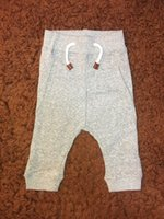 Baby Clothes Boys Girls Pants Long Trousers Cotton Soft Spri...