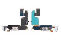 10pcs / серия OEM Dock Connector USB-зарядное устройство для зарядки порт Flex кабель для Iphone 6 плюс ленты с наушников Audio Jack Flex