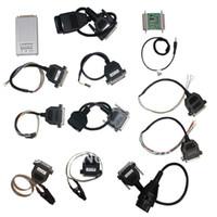 V10.05 Carprog Full Set ECU Chip Tuning für Autoradios Entfernungsmesser Dashboards Wegfahrsperren Auto Repair Airbag Reset