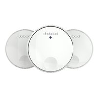 dodocool Self- powered Battery- free Wireless Doorbell Kit wit...