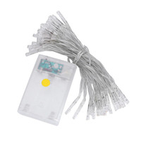 4M 40leds LED String Light Fairy Lights 3XAA Battery Operate...