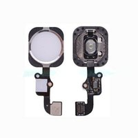 For iphone6 6plus Home button with flex cable touch ID senso...