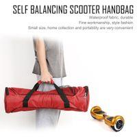 Tragbare Tragetasche für 2 Räder Selbstausgleich Elektroroller Skateboard 6,5 Zoll Smart Balance Hoverboard Handtasche YKS032