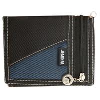 681be320d5 Wholesale- VSEN Hot Casual Trifold Breve portafoglio uomo ragazzo tela moda  borsa verticale patchwork design Burse maschio carta moneta titolare soldi