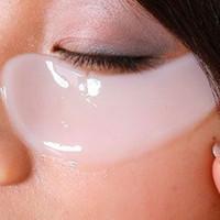 Wholesale-5 x Collagen Crystal Eye Mask Eyelid Patch Moisture Crystal Collagen Eye Mask Crystal Eyelid Patch Anti-