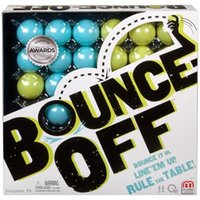 New Bounce- off Game Off Bounce Family Party Gme Fun Board To...