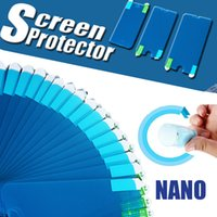 Nano Explosion Proof Screen Protector Soft Ultra Film Guard ...