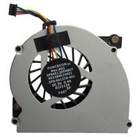 NEW 기존 냉각 팬 DFS451205MB0T FA5T 6033B0024501 651378-001 HP 2560P 2570P CPU 용 DC5V 0.4A CPU 냉각 팬