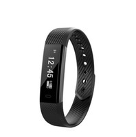2017 explosion models smart bracelet ID 115 sports waterproo...