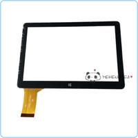 """새로운 7 """"터치 스크린 디지타이저 글래스 HXD-0774 HXD-0774A1 태블릿 PC"""