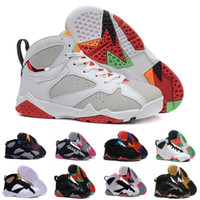 NEW 7s VII olympic Tinker Alternate 7 men Leather Shoes Bask...
