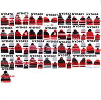 Vente chaude hiver Chapeau Chapeau Bonnet laine tricoté hommes femmes Caps 2017 NOUVEAU fation designer chaud Skateboards Bonnet t Hip-Hop Unisexe 1000 + style