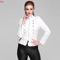 New Fashion Jacket Women' s Sweat Coat Long Sleeve OL La...
