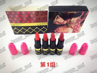 Factory Direct DHL Free Shipping New Makeup Lips Nutc Racker...