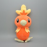"New Hot 8"" Torchic Poke Doll Plush Doll Soft Anime Coll..."