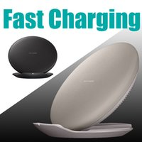 Foldable Qi Standard Universal Charger Pad Wireless Battery ...