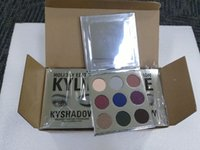 IN STOCK!!! kylie holiday edition eyeshadow & Kylie Jenner h...
