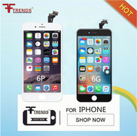 for iPhone 6 6 Plus 4. 7 5. 5 inch LCD Display & Touch Screen ...