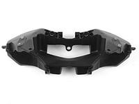 Новый черный передняя фара Верхняя обтекатель пребывание кронштейн для Honda CBR600RR 2007-2012 2008 2009 2010 2011