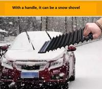 Plaque élévatrice de voiture automobile pneu antidérapant pad antidérapant pad auto plaque de sauvetage pelle à neige pour la neige d'urgence sauvetage pelle r-1516