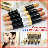 Wonder stick highlights and contours shade stick Light Mediu...