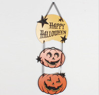 2017 Halloween Party Supplies Bar Decoration Props Witch Pum...