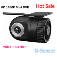 720P G-Sensor Mini Auto DVR Kamera Videorecorder Dash Cam Camcorder