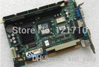 Материнская плата промышленного оборудования PCA-6753 REV.A2 PCA-6753F полуразмерная карта процессора