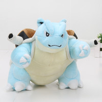 15cm Pocket Doll Blastoise Plush toy plush doll Soft Stuffed...