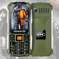 VKWorld Stone V3S Long Standby Daily Waterproof Rugged Mobil...