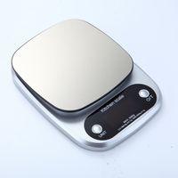 10 кг/1g цифровой ЖК-электронные кухонные весы приготовления пищи Весы