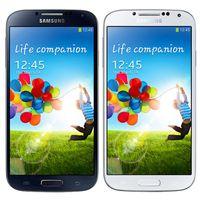Восстановленные оригинальные Samsung Galaxy S4 I9500 I9505 5,0 дюйма Quad Core 2 ГБ ОЗУ 16 ГБ ROM 13MP 3G 4G LTE разблокирован Android Smart телефон DHL 30 шт.