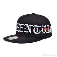 47202cadafe87 el nuevo sombrero bordado letras EXO Pucan Acuéstese sobre la misma sección  afluencia de gorra de béisbol de hombres y mujeres